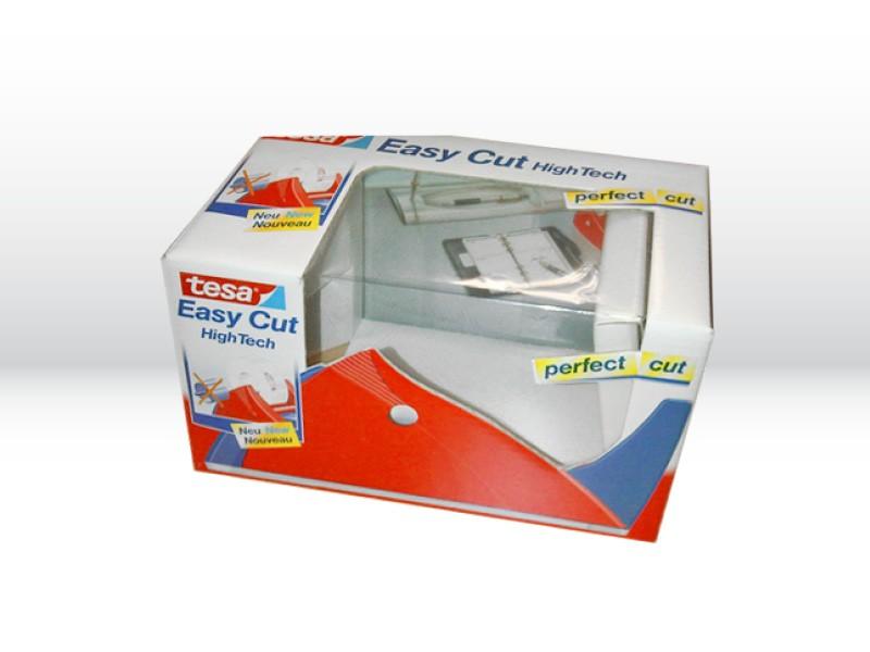 Bedruckte Produktverpackung mit Folienhinterklebung tesa Easy Cut von Tillmann Verpackungen Schmalkalden GmbH