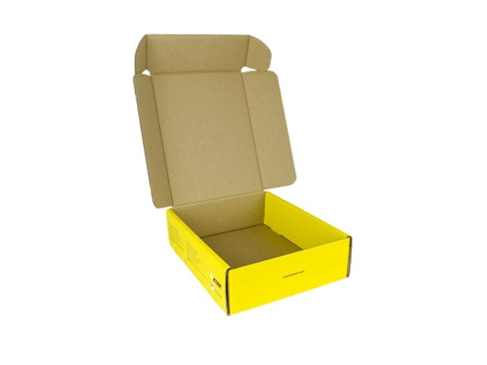 Bedruckte Verkaufsverpackung für Bremsbeläge