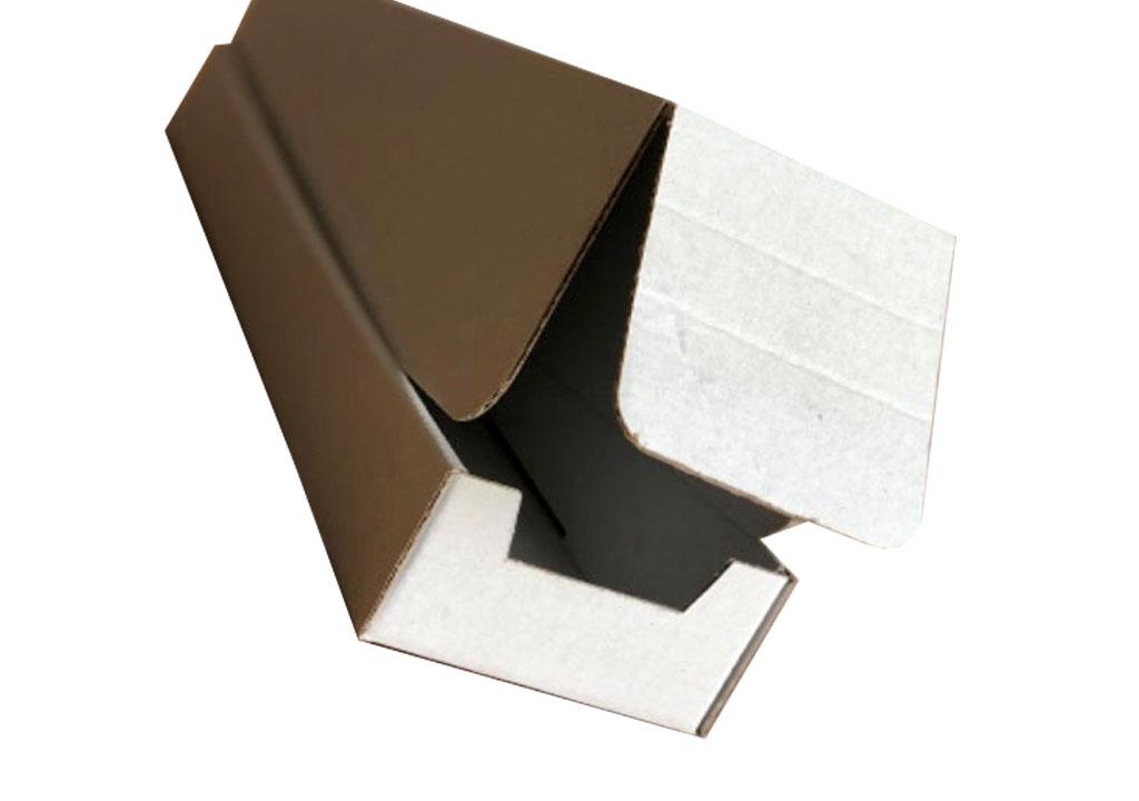Eine spezielle Transport- und Verkaufsverpackung für Gläser, eine individuelle Verpackungslösung der Tillmann Verpackungen Schmalkalden GmbH