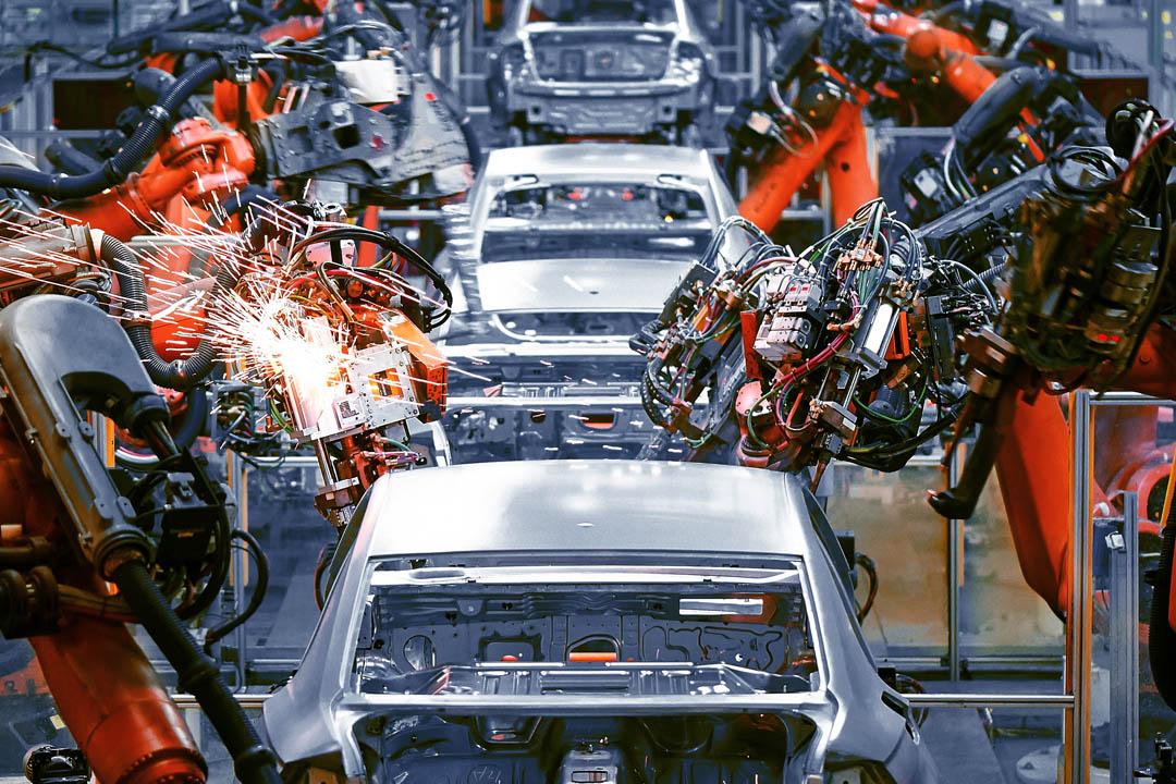 Tillmann Branche Automotive