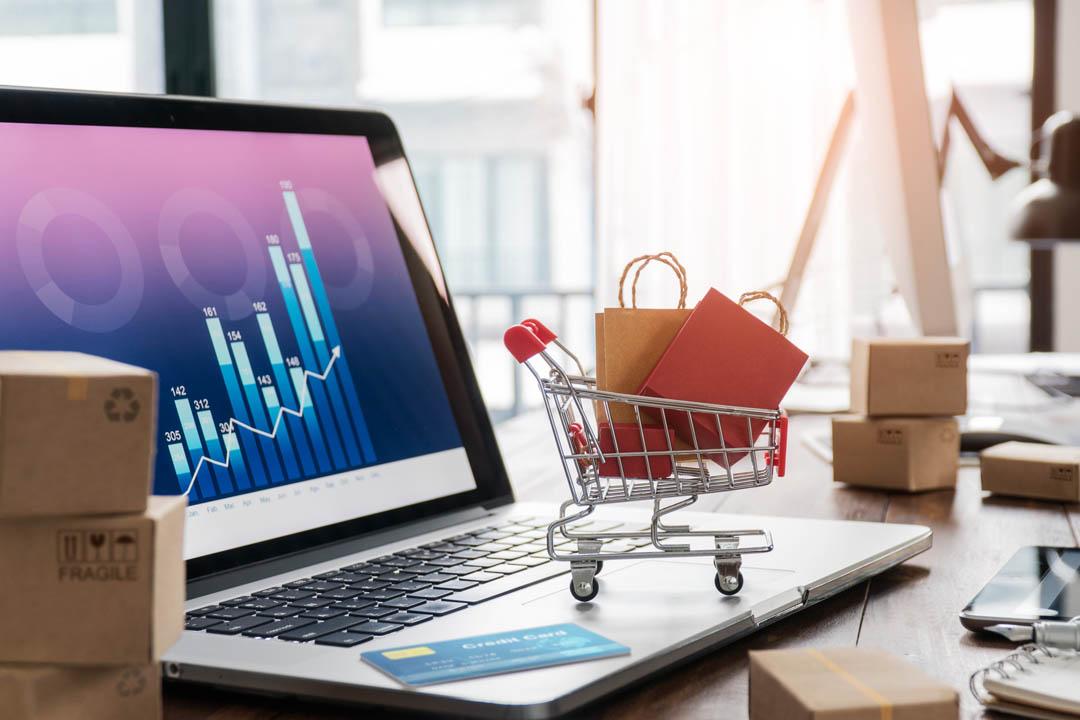 Tillmann Branche E-Commerce