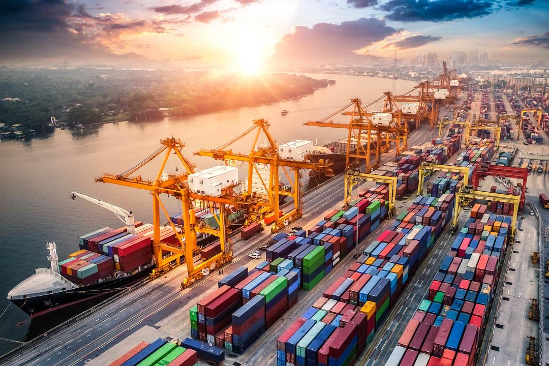 Tillmann Branche Industrie & Export
