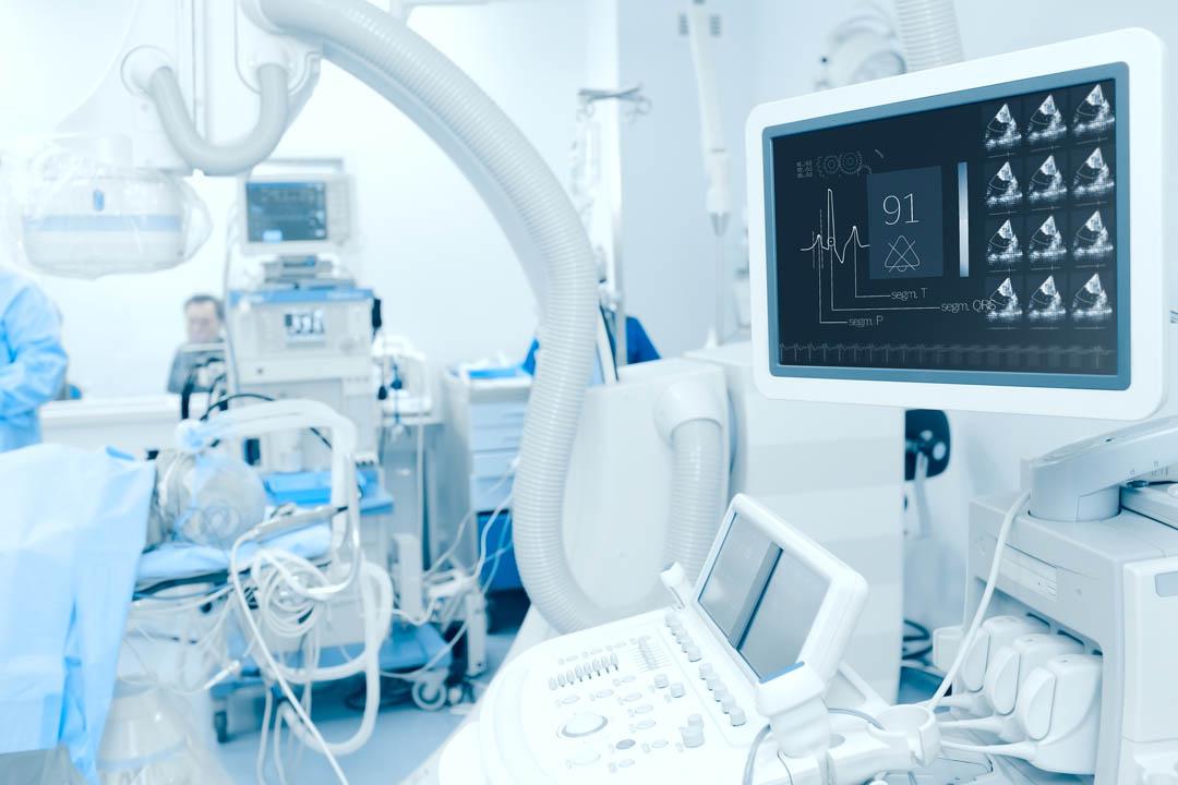 Tillmann Branche Medizintechnik