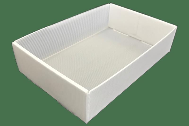 Eine HKP Verpackung der Tillmann Verpackungen Schmalkalden GmbH